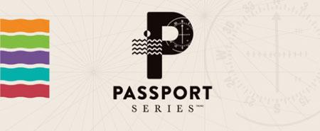 Passport Series Wines