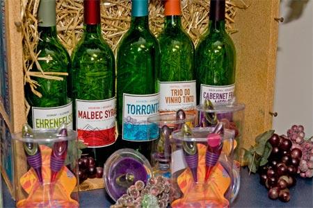 Positano Wine Products